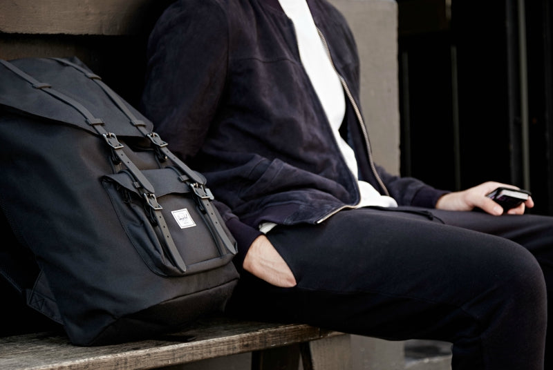 bag editorial mens the idle man