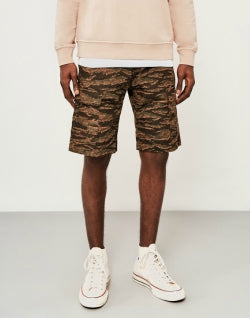 CARHARTT WIP Aviation Short Camo mens