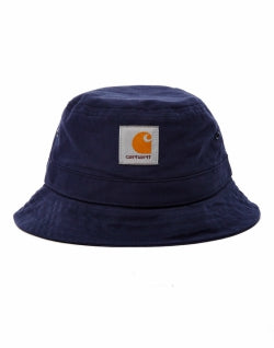 CARHARTT WIP Watch Bucket Hat Dark Navy mens