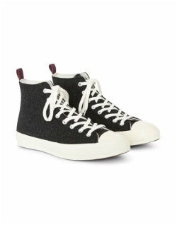 CONVERSE Chuck Taylor All Star 70 Hi Black Mens