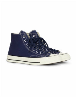 CONVERSE Chuck Taylor All Star 70 Vintage Hi Navy Mens