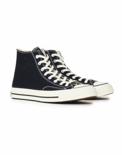 CONVERSE Mens Chuck Taylor All Star 70s Hi Black