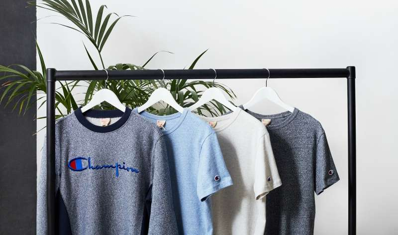 Champion autumn winter collection