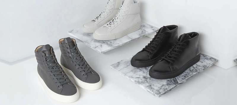 Common projects achilles high AW16