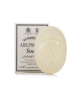 D.R. HARRIS Arlington Bath Soap 150g