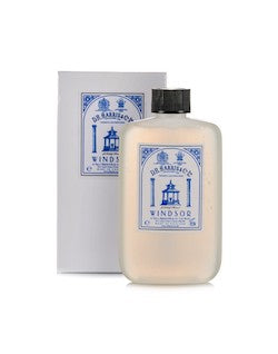 D.R. HARRIS Windsor Head-to-Toe Wash 100ml