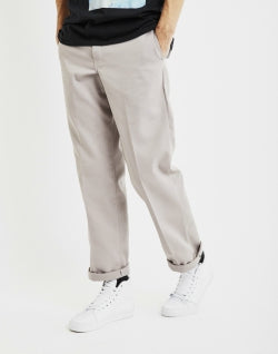 DICKIES 874 Original Work Pant Light Grey Mens