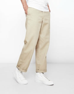 DICKIES 874 Original Work Pant Tan