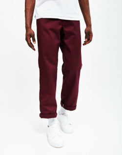 DICKIES 874 mens Original Work Pant Burgundy