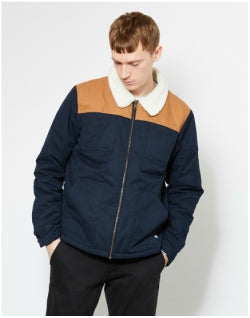 DICKIES Carbondale Jacket Navy Mens