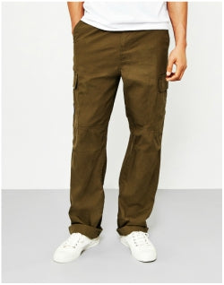 DICKIES Higden Trousers Green Mens