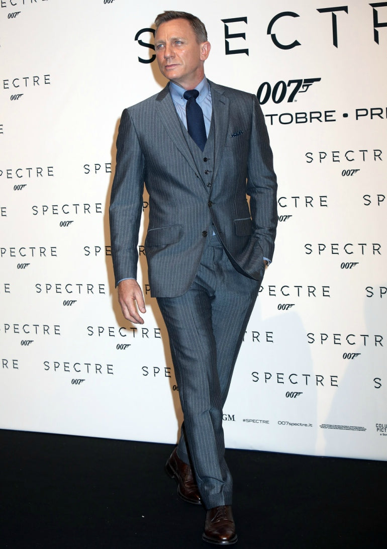 Daniel-Craig-James-Bond-Spectre-Pemiere-Red-Carpet-Suit