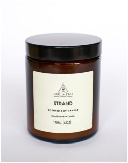 EARL OF EAST Strand 170ml Candle