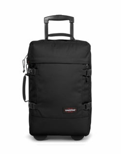 EASTPAK Authentic Travel Transvers Duffle Bag Black mens