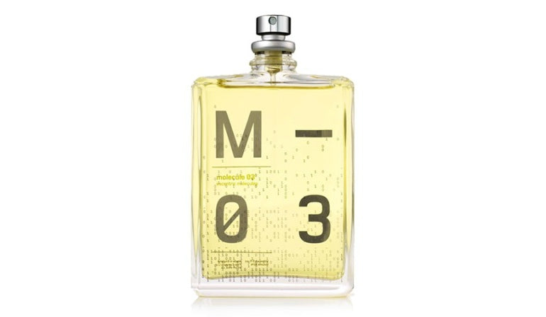 Escentric molecules 03 fragrance