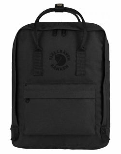 FJALLRAVEN Re-Kanken Bag Black mens