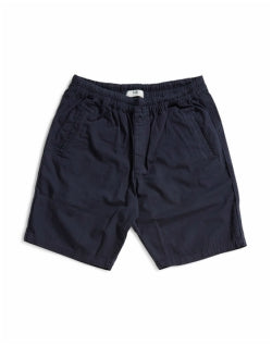 FOLK Drawcord Short Navy