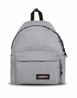 Grey east pack bag