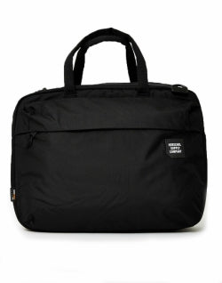HERSCHEL Britannia Multi Use Bag Black