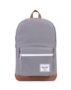 HERSCHEL Pop Quiz Backpack Grey mens