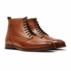 HUDSON Forge Mens Boot Tan