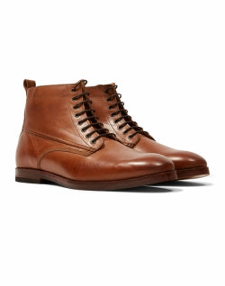 HUDSON Mens Forge Boot Tan