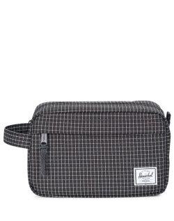 Herschel Chapter Travel Kit Grid
