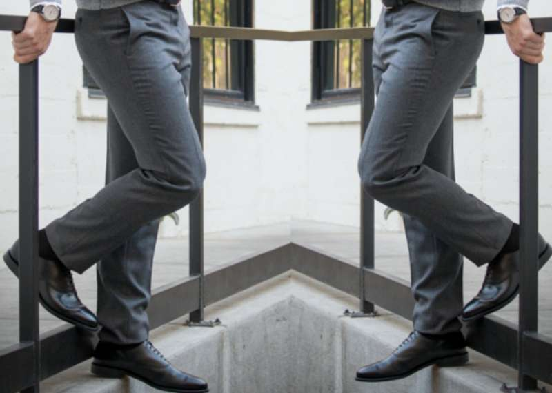 How-to-wear-grey-trousers