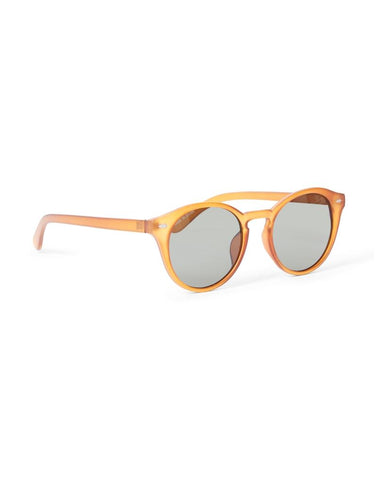 d48f86278717 The Idle Man - Round Sunglasses