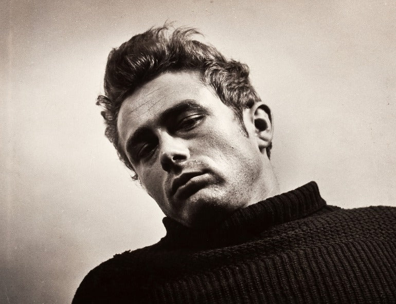 James Dean Jumper
