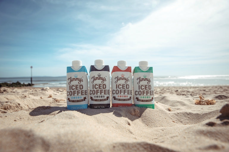 Jimmys-Iced-Coffee-Summer-Drink-Mens-Fashion-Style