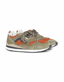 KARHU Synchron Trainers Classic Green Mens