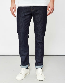 LEVIS 511 Five Pocket Jeans Navy mens