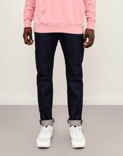LEVIS Red Tab 501 CT Jeans Noten Blue mens