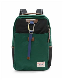 MASTER-PIECE Link Backpack Green Mens