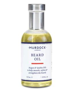 mens murdock beard oil