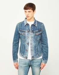 billy denim jacket for men