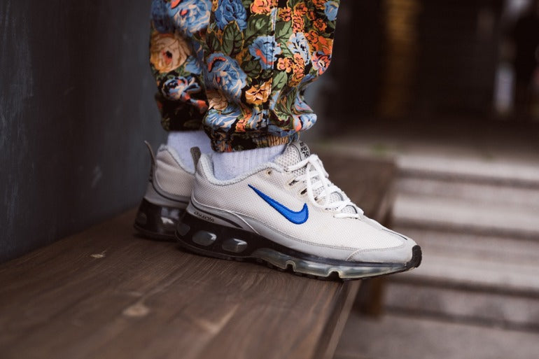buy popular 249c2 a2fb8 Nike air max 97 street style