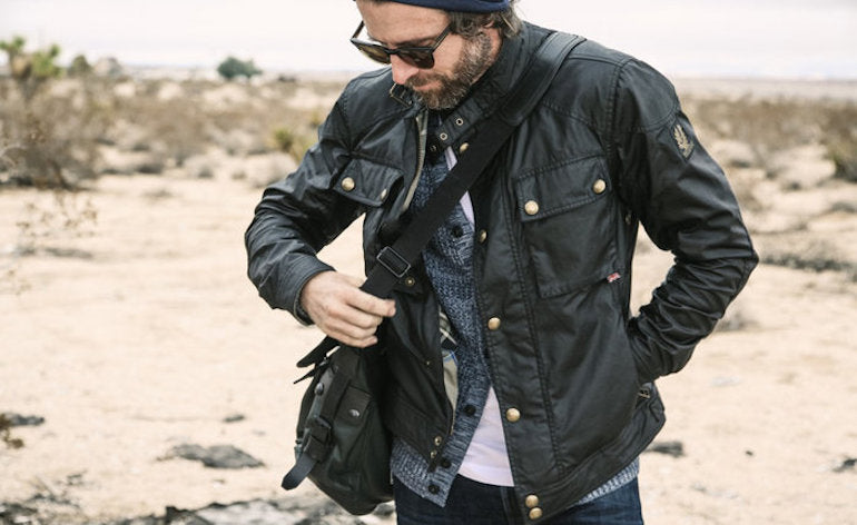 Outdoor-jacket-mens-fashion-black
