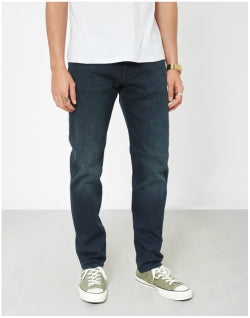 PAUL SMITH Tapered Fit Jeans Navy Mens