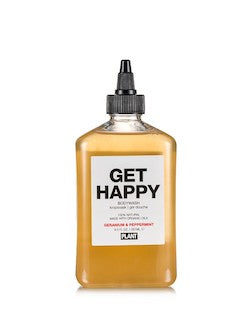 PLANT APOTHECARY Get Happy Bodywash 281ml