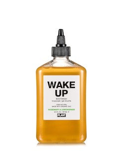 PLANT APOTHECARY Wake Up Bodywash 281ml