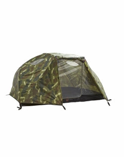 POLER Mens Two Man Tent Green