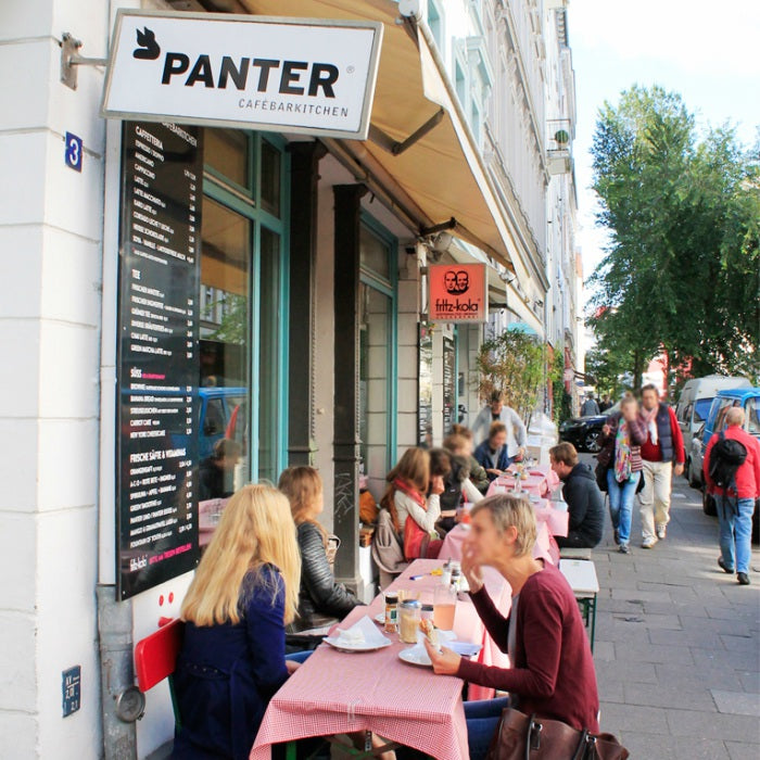 Panter hamburg