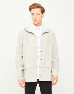 RAINS Jacket Stone mens