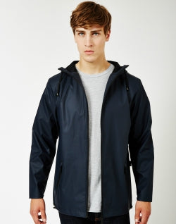 Rains jackets-coatsrains-breaker-jacket-blue