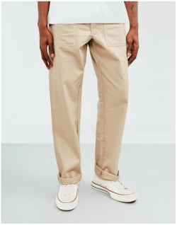 STAN RAY OG 4 Pocket Fatigue Pant 8.5oz Tan Mens