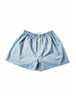 SUNSPEL Classic Boxer Short Blue Mens