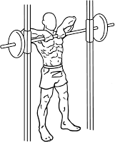 Smith-machine-upright-row-1 - Fitness for You
