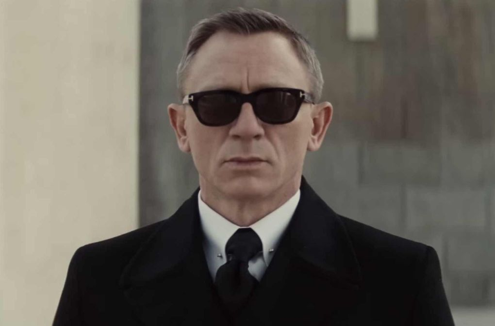 The Best James Bond Sunglasses of all Time